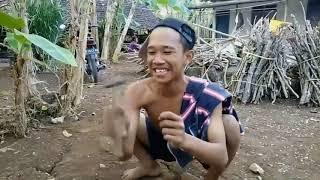 Fisip Meraung - Balen (video cover)