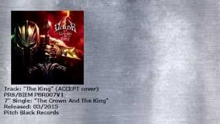 """Download Lagu ValoR (GR) """"The King"""" ACCEPT COVER Mp3"""