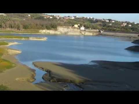 L'autunno nel Lago di Penne