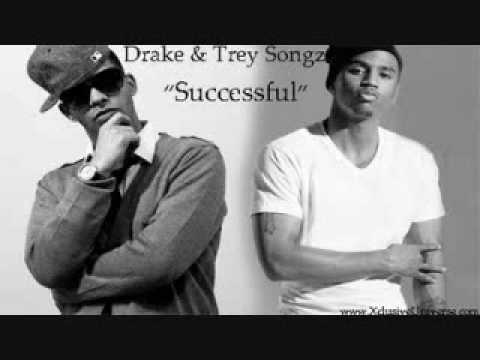 Drake ft Trey Songz - Successful *Album Version*