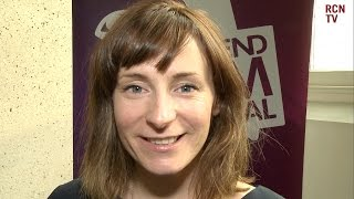 Adult Life Skills Director Rachel Tunnard Interview Subscribe to Red Carpet News: http://bit.ly/1s3BQ54 Director Rachel Tunnard talks about her new comedy ...