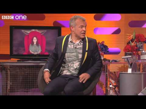 Will Smith and Red Chair Stories - The Graham Norton Show - Series 11 Episode 6 - BBC One