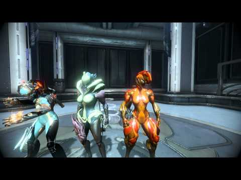 Warframe… The Musical