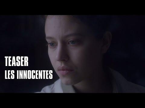 The Innocents International Teaser