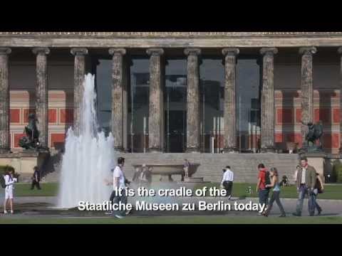 Museumsinsel Berlin | Staatliche Museen zu Berlin (DE/EN)