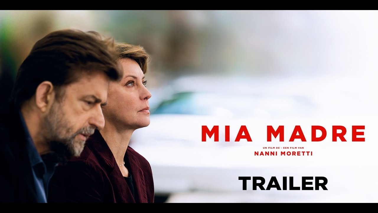 In de bioscoop: 'Mia Madre'