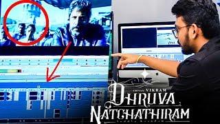 Video Dhruva Natchathiram Secrets | Editor Praveen Antony Opens up! | Vikram | Gautham Menon MP3, 3GP, MP4, WEBM, AVI, FLV Juni 2018