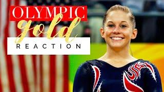 Video Olympic Gold Medal Reaction   Shawn Johnson MP3, 3GP, MP4, WEBM, AVI, FLV Juli 2019