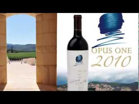 Best Wine-Opus One Cabernet Sauvignon Review