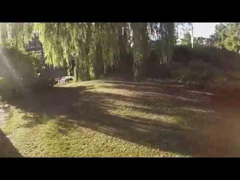 Delft Drone Video