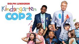 Nonton Kindergarten Cop 2 - Trailer - Own it May 17, 2016 Film Subtitle Indonesia Streaming Movie Download
