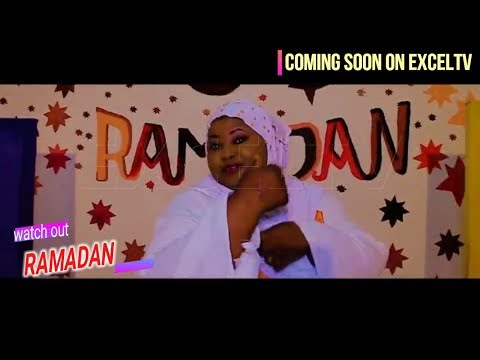 Ramadan Video Coming Soon From Ameerah Aminat Obirere