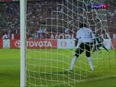 Libertadores 2010 - Internacional 3 x 0 Deportivo ...
