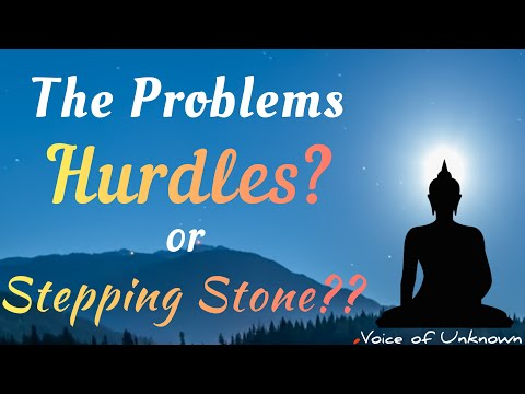 The problems are stumbling blocks or steppingstones? | Sindhanai Episode 26