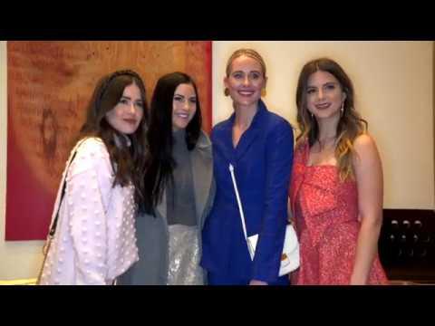 Lela Rose Fall 2018 10 Hours of Fashion