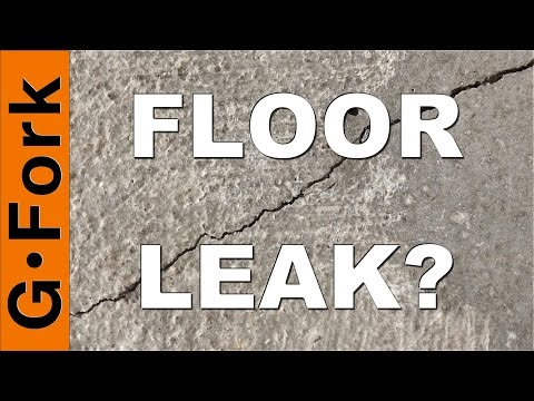 How to Repair Cracks and Leaks in Basement Walls and Floors