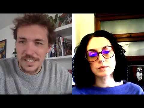 Interview de Gaétan Petit