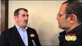 MİLLETVEKİLİ FUAT KÖKTAŞ: HALK BİZE PKK'YI YOK EDELİM DİYE OY VERDİ