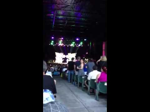 Steve Miller Band The Joker Aaron's Amphitheater May 29, 20