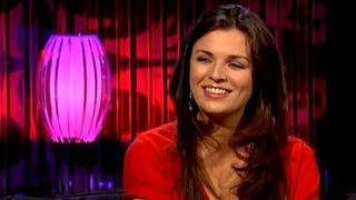 Aisling Bea on the Saturday Night Show