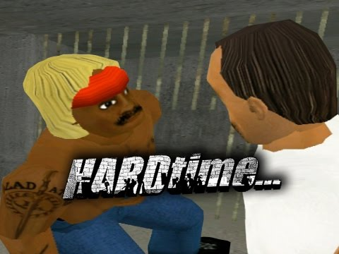 Kill - Leave some support with LIKES if you enjoyed! ▻ SUBSCRIBE for more videos! http://bit.ly/subnova ◅ In HARDTIME, an extreme prison simulator, i take up the role of Accepted Anal, a prostitute...