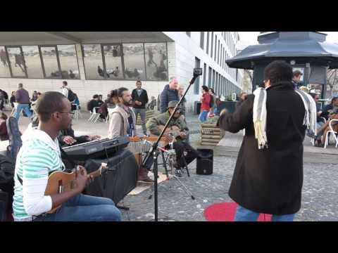 Musica de Cabo Verde em Lisboa-by patalino