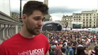Mauchline United Kingdom  city photos gallery : EU referendum 'It's your fault, Jeremy' Corbyn heckled BBC News