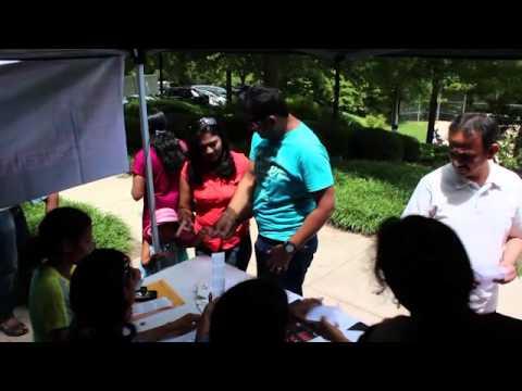 ATA Summer Fest 2013-NC