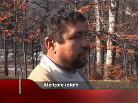 ATERIZARE RATATA