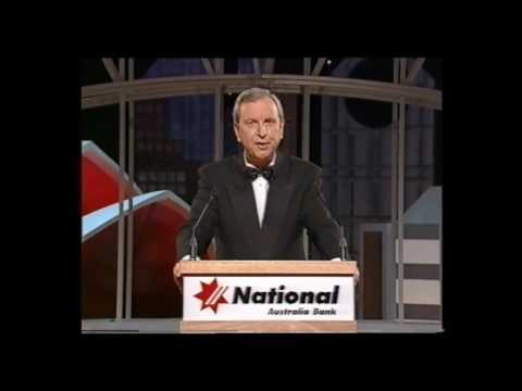 1994 Ethnic Business Awards Guest Speech NAB Chief General Manager Allan Diplock
