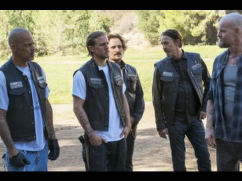 "Sons of Anarchy After Show Season 7 Episode 10 ""Faith and Despondency"" 