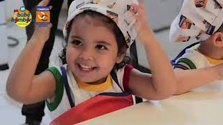 Vamos receber a Iasmin Benayon que é dona de uma companhia de teatro, em Manaus. Ela fala sobre as atividades voltadas para o público infantil. E você vai conferir também uma matéria sobre o Festival 5 minutos em Cena: Circo, Dança, Teatro e Perfomance.