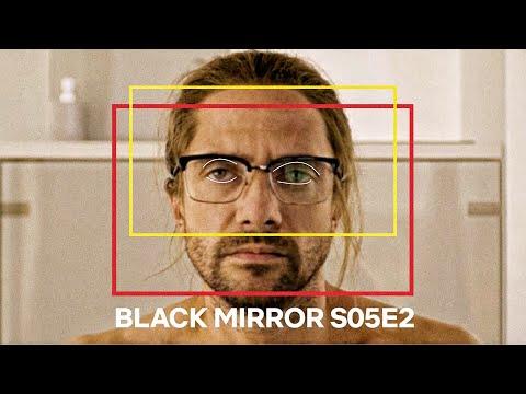 Bu videoyu izleyince Instagram'ı sileceksiniz (Black Mirror S05E02)
