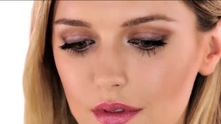 Rosie Huntington Whiteley | Oscars 2014 Vanity Fair Look By Celebrity Makeup Artist Monika Blunder