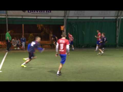 Četvrtfinale kupa, 2016/2017, SB Saborni Hram - Azral