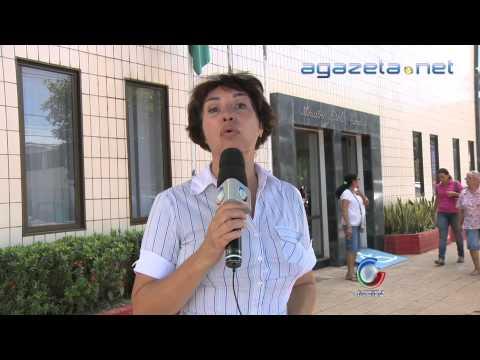 Desvio de Verbas em Tarauacá 26 11 2012