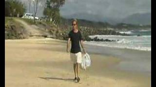 Byron Bay Australia  city pictures gallery : Byron Bay, Australia Travel Video Guide
