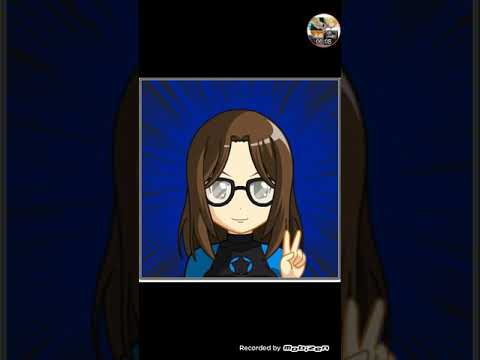 Amb3r Barw1ck in Anime face avatar