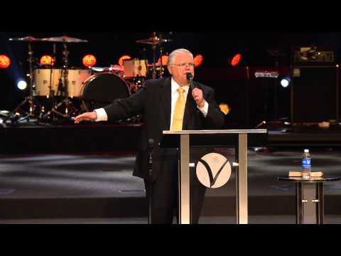 John Hagee - End Times Prophecy --Victory Conference