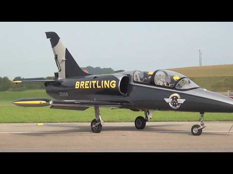 Timing: 0:07:17 Jets Breitling...
