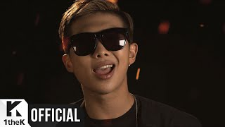 [MV] Rap Monster(랩몬스터) _ Fantastic (Feat. Mandy Ventrice) *English subtitles are now available. :D (Please click on 'CC'...