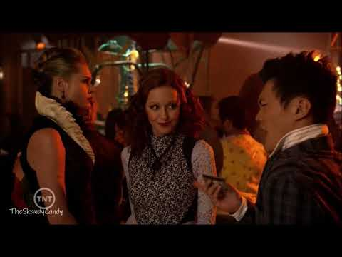 The Librarians | Last Friday Night