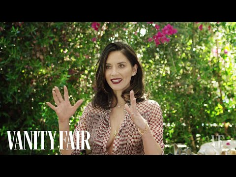 Olivia Munn Loves Man Buns, RoboCop and The Real Housewives | Vanity Fair