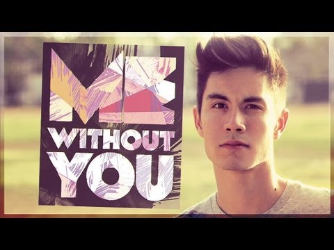 Tekst piosenki Sam Tsui - Me Without You po polsku