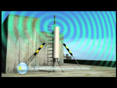 comment localiser antenne relais