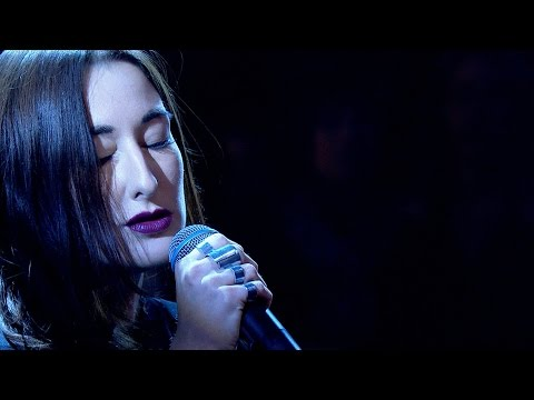 Watch Zola Jesus, Sam Smith and Interpol perform on Jools Holland