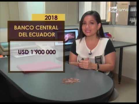 El Centavo: Moneda muerta para los Ecuatorianos