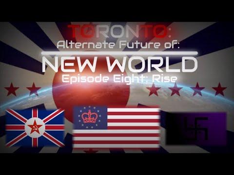 Toronto: Alternate Future Of New World | Episode 8 | Rise