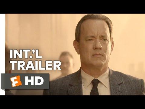 Inferno Official International Trailer #1 (2016) - Tom Hanks, Felicity Jones Movie HD