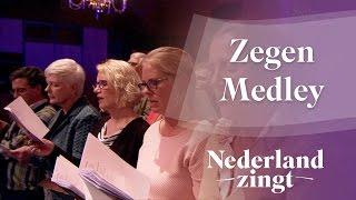 Download Lagu Nederland Zingt: Zegen Medley Mp3